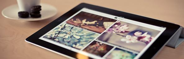 10 речей, про які варто подумати при розробці програми для iPad. © Фото David O. Andersen