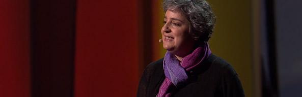 Джулі Берстайн: 4 уроки про творчій підхід