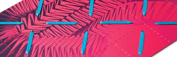 Листівка Змія від Студіі Юрка Гуцуляка