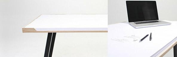І стіл і блокнот «на стероїдах» — My Desk