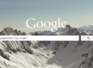 Редизайн сервісів Google
