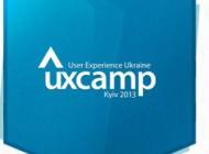 UX Camp Київ 2013