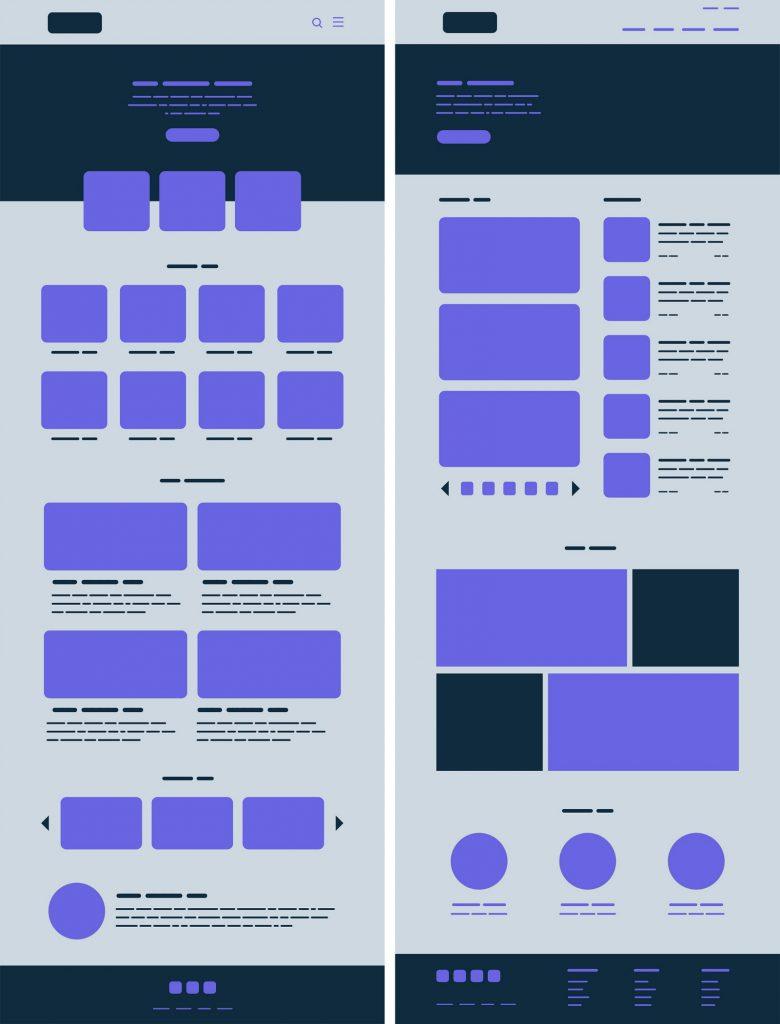 Теорія близькості в дизайні