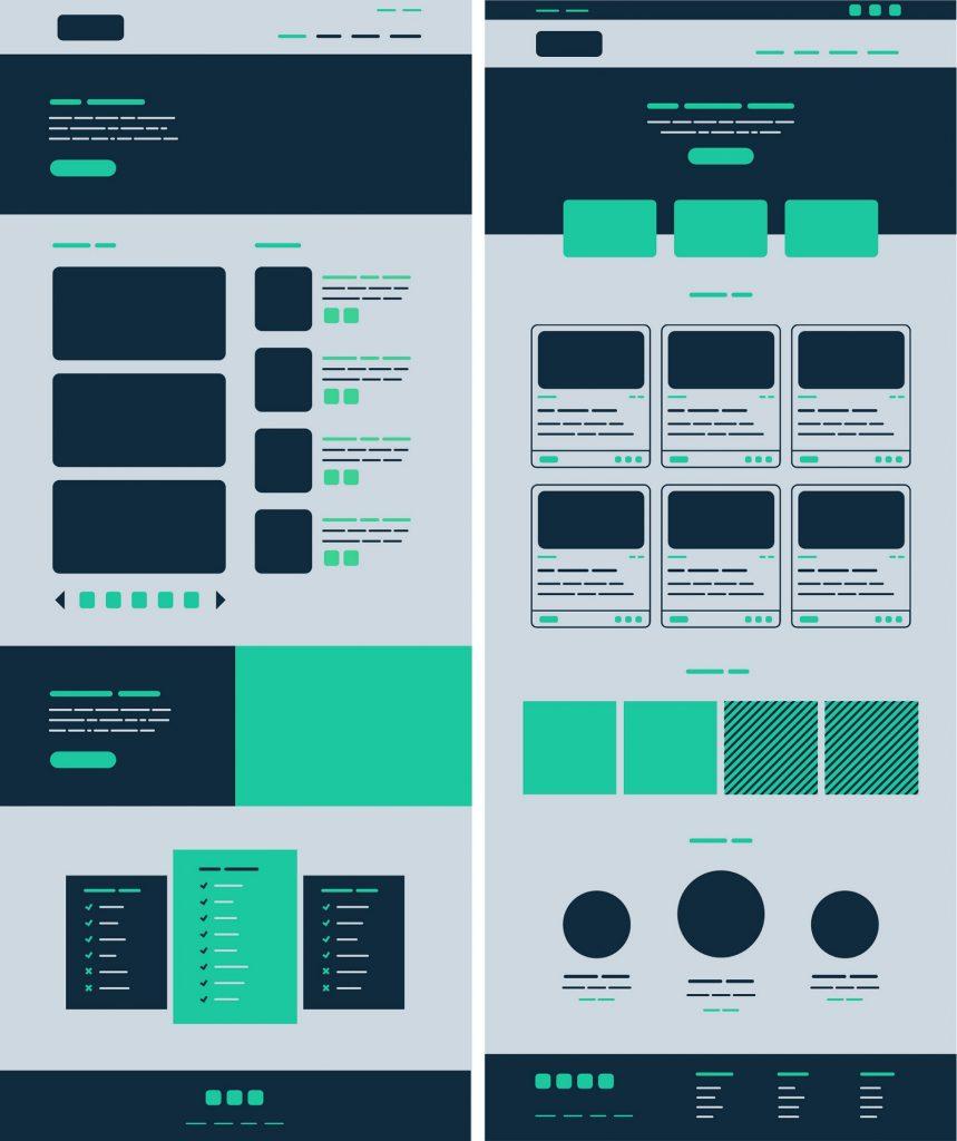 принцип схожості в дизайні