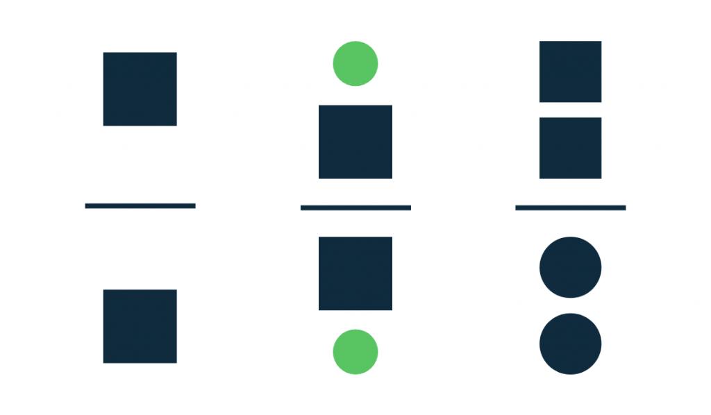 принцип симетрії в дизайні