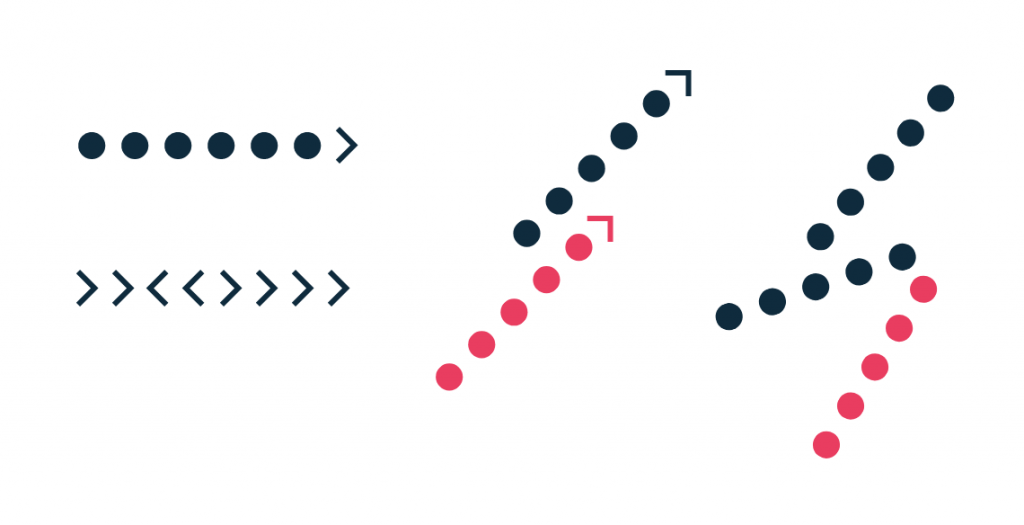 принцип спільної долі в дизайні інтерфейсів