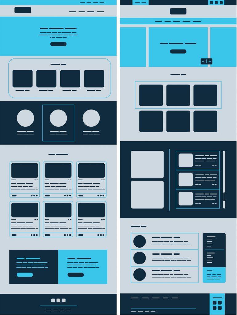 принцип близькості в дизайні