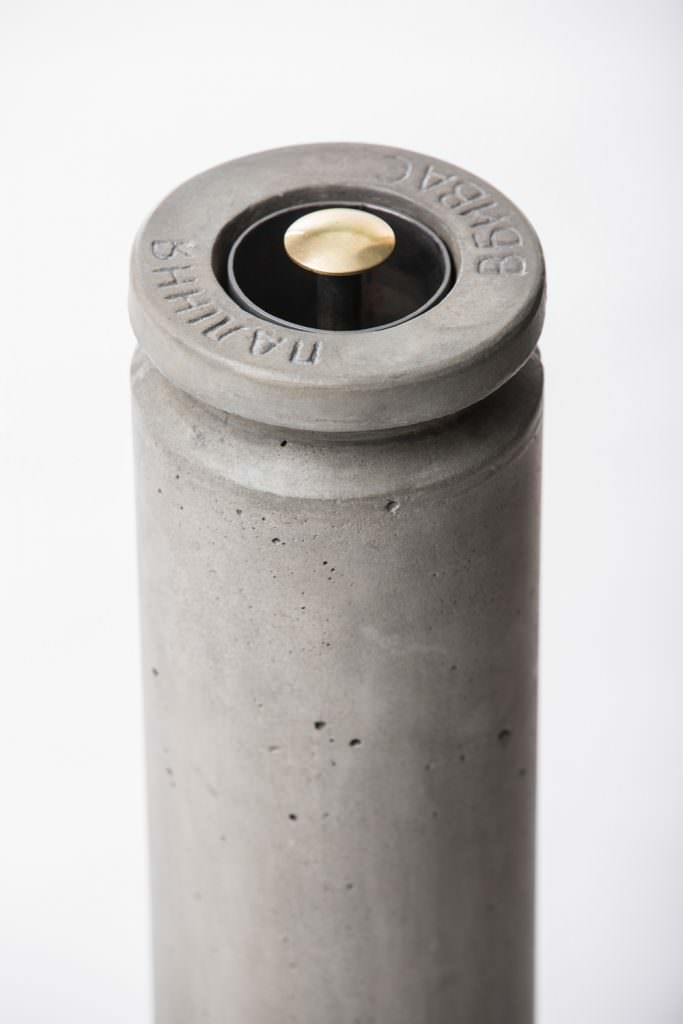 2B.GROUP ashtray