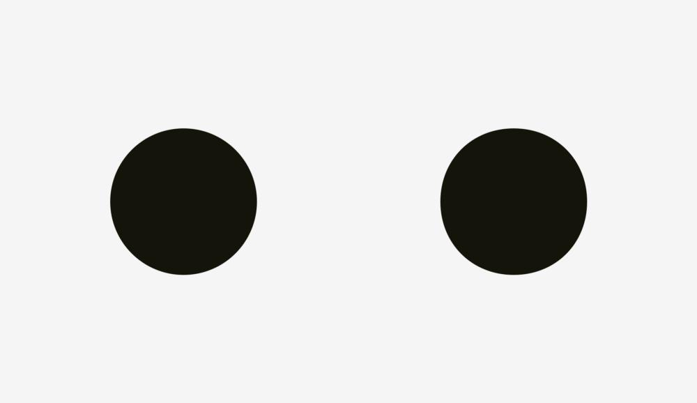 оптичні ілюзії в шрифтах