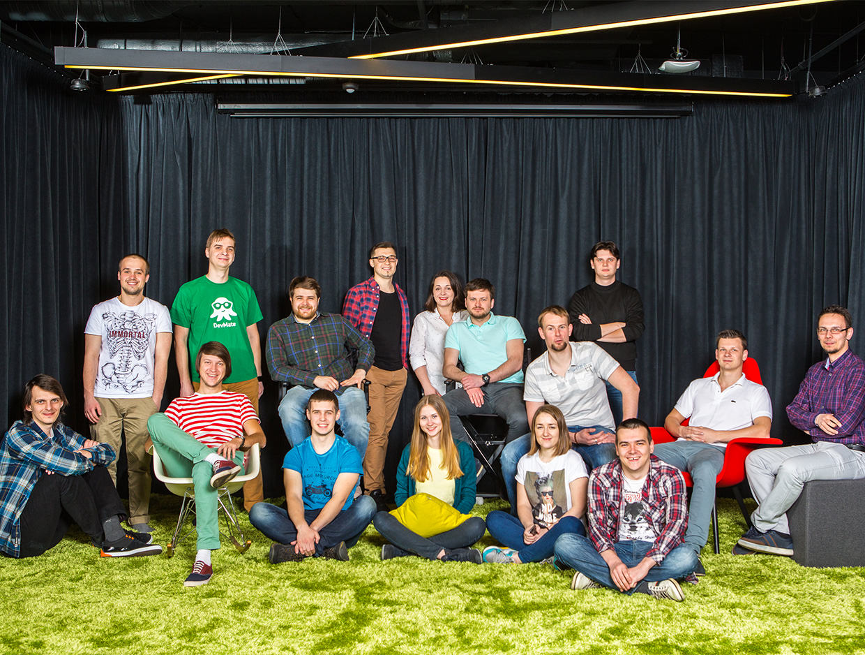 DevMate Team @ MacPaw