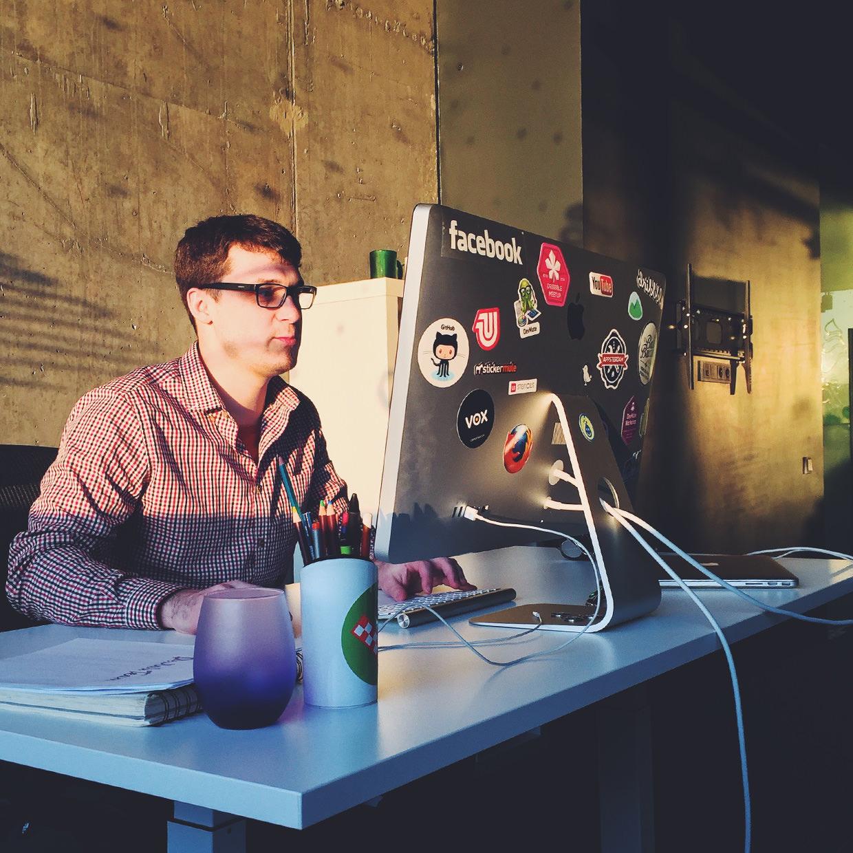 Работа в MacPaw