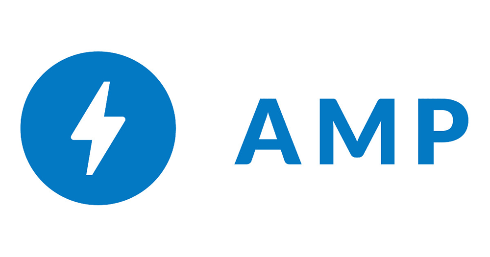 Accelerated Mobile Page AMP