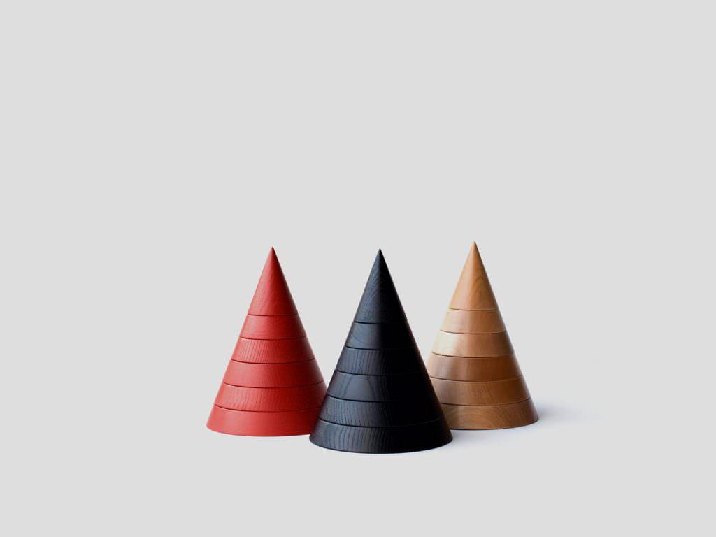Pyramid Hanoi