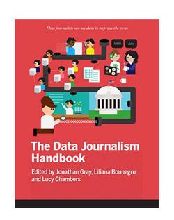 Посібник з журналістики даних