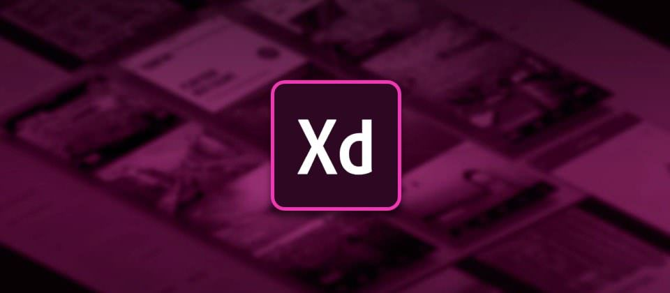 Вышел из беты «убийца» Sketch. Встречайте Adobe XD 1.0