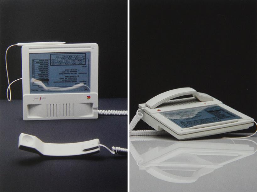 Apple snow white 3 «macphone», 1984