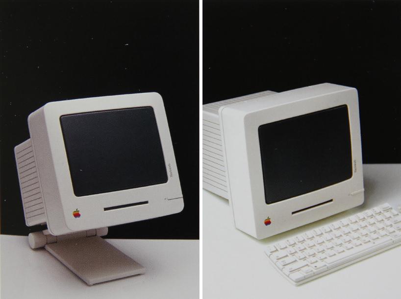 Концепт «baby mac» від Аpple, 1985