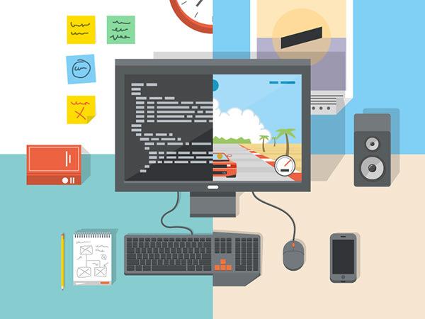 Чому дизайнери та розробники мають працювати разом